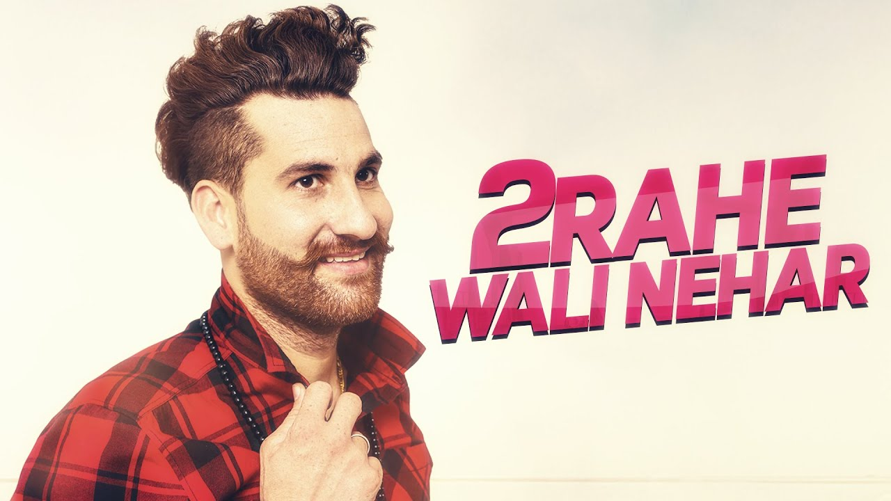2 Rahe Wali Nehar (Title) Lyrics - Bura Purewal