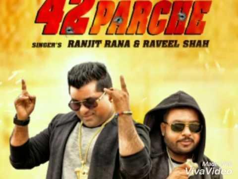 42 Parche (Title) Lyrics - Ranjit Rana