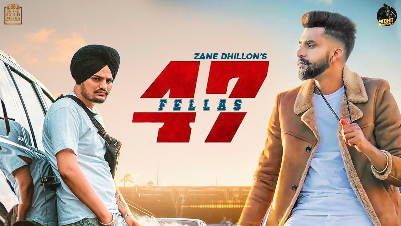 47 Fellas (Title) Lyrics - Zane Dhillon