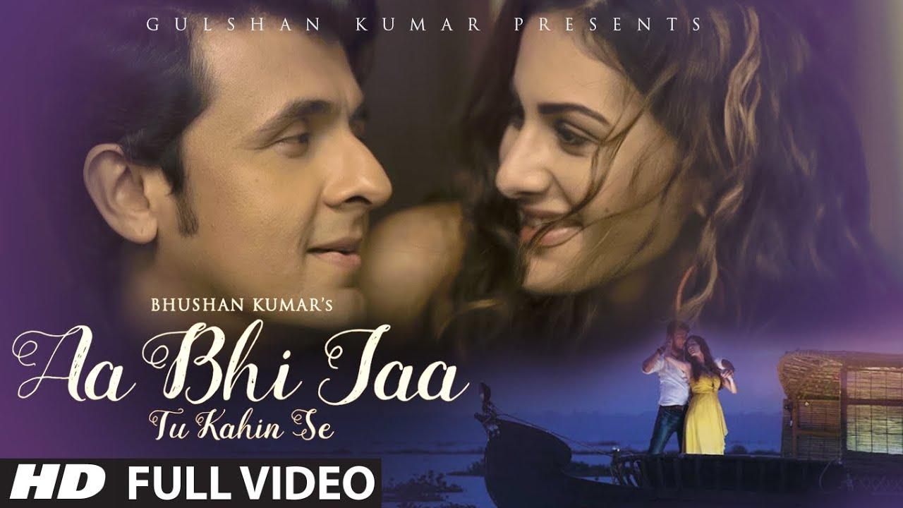 Aa Bhi Jaa Tu Kahin Se (Title) Lyrics - Sonu Nigam