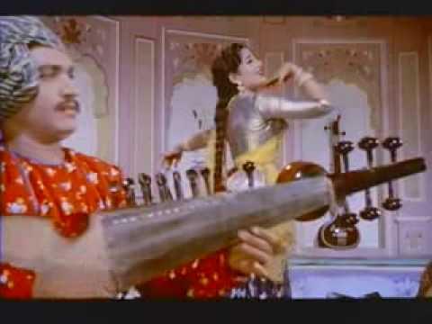 Aa Dil Se Dil Mila Le Lyrics - Asha Bhosle