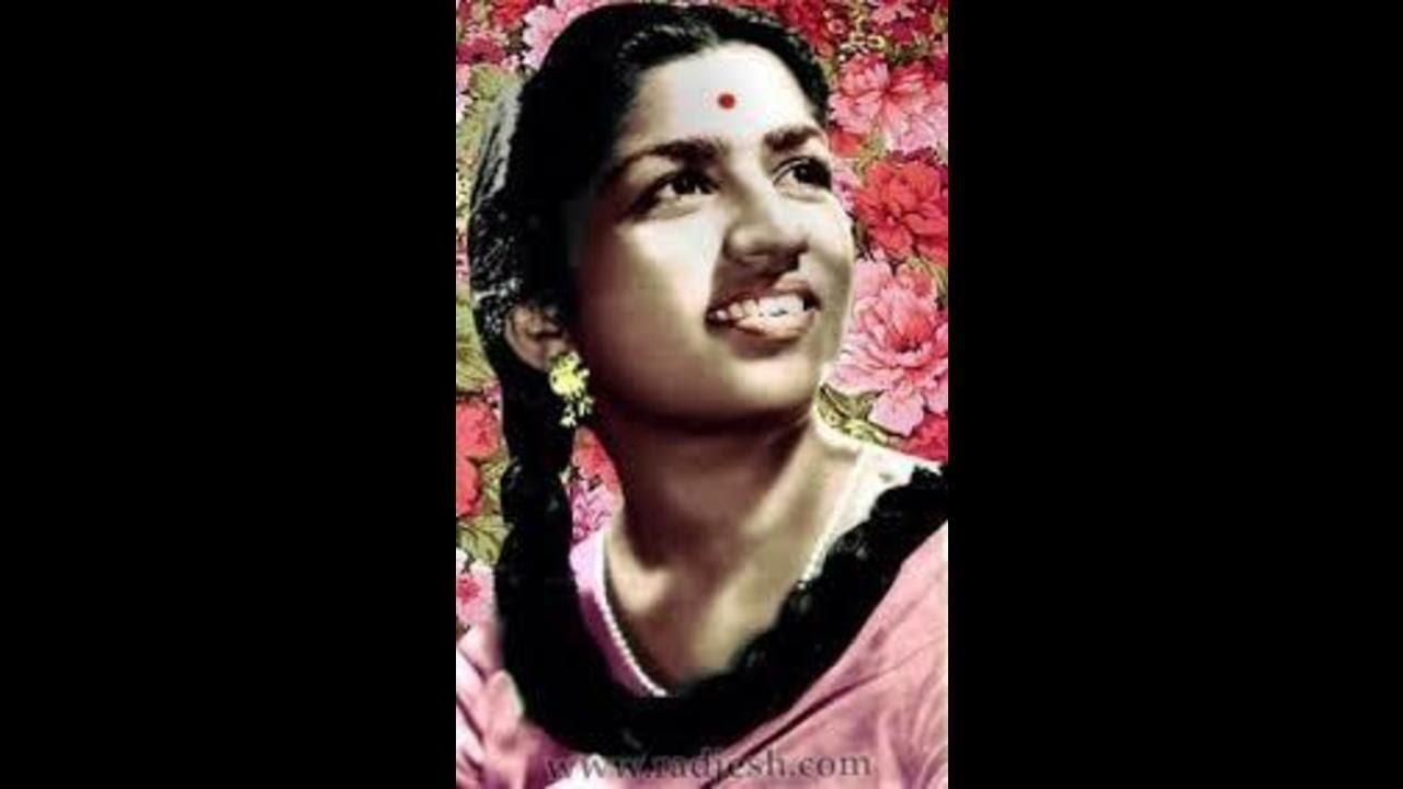 Aa Gayi Bahar Aa Gayi Lyrics - Lata Mangeshkar