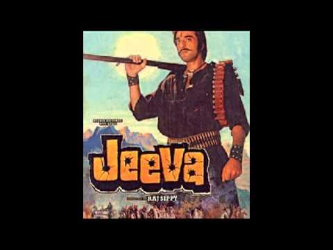 Aa Jagmagata Chand Lyrics - Asha Bhosle