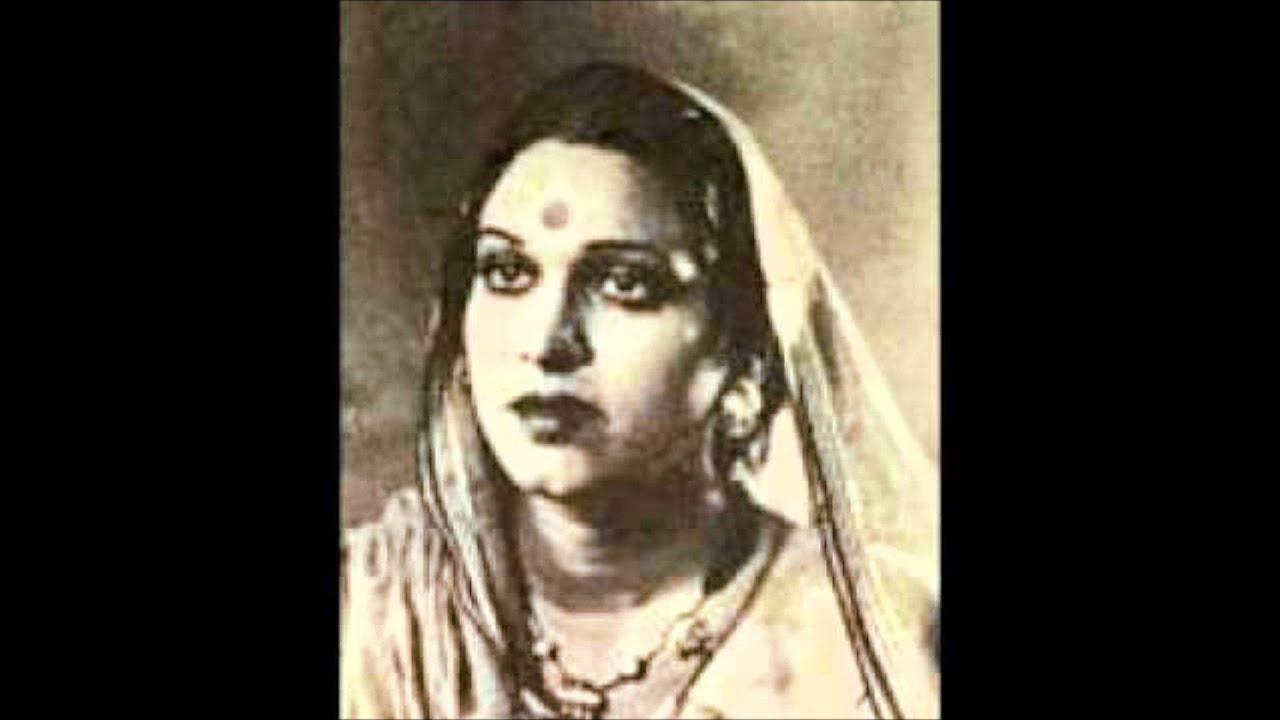 Aa Tu Aa Ab Na Sataa Lyrics - Amirbai Karnataki