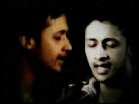 Aaj Dil Dukha Hai Lyrics - Mohammed Rafi