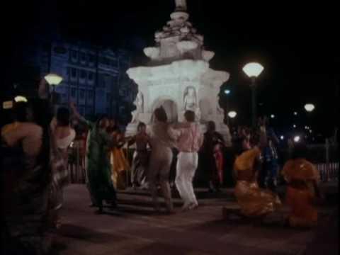 Aaj Gale Ke Niche Utara Lyrics - Amit Kumar, Anupam Kher