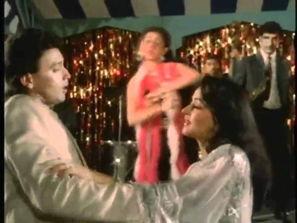 Aaj Ki Raat Lyrics - Asha Bhosle