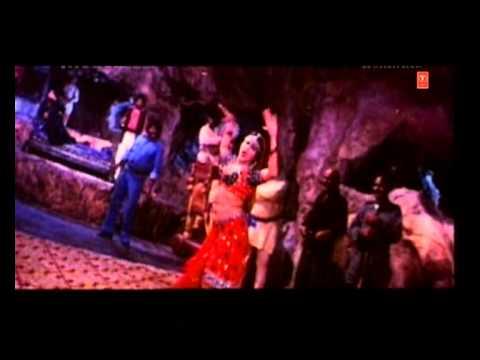 Aaj Ki Raat Meri Gali Mein Lyrics - Asha Bhosle, Chandrani Mukherjee