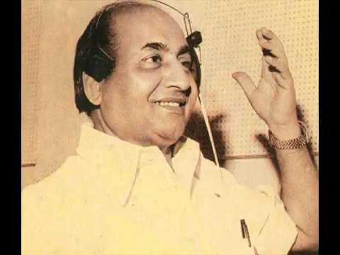 Aaj Socha Hai Lyrics - Mohammed Rafi, Sulakshana Pandit (Sulakshana Pratap Narain Pandit)