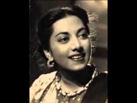 Aaja Sanam Der Na Laga Lyrics - Suraiya Jamaal Sheikh (Suraiya)