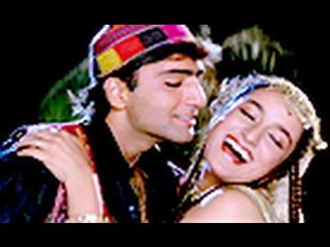 Aakho Se Aakhe Milau Lyrics - Kumar Sanu, Rajshree Biswas