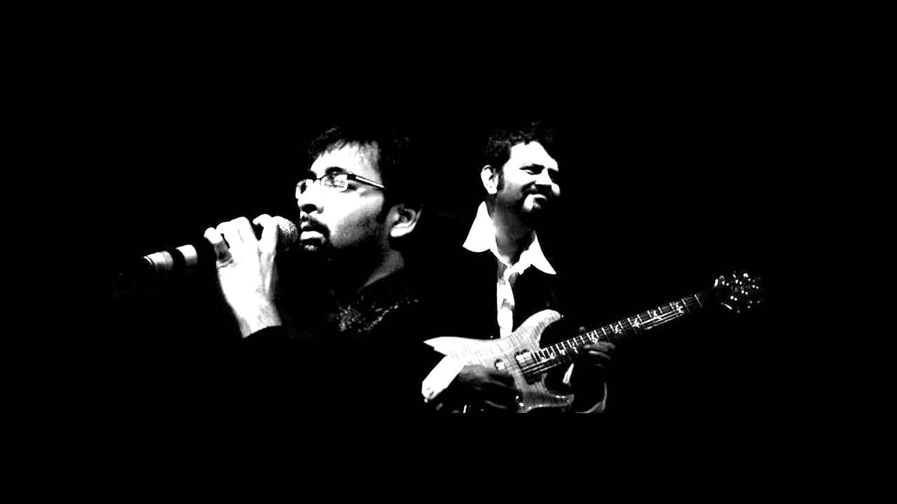 Aankhein Teri Ho Lyrics - K. Mohan