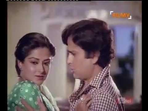 Aap Apne Nashe Mein Jeete Hain Lyrics - Kishore Kumar