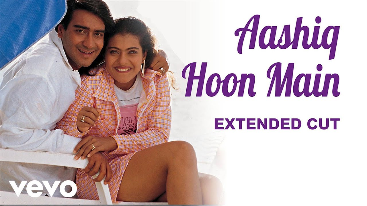 Aashiq Hoon Main Lyrics - Asha Bhosle, Udit Narayan
