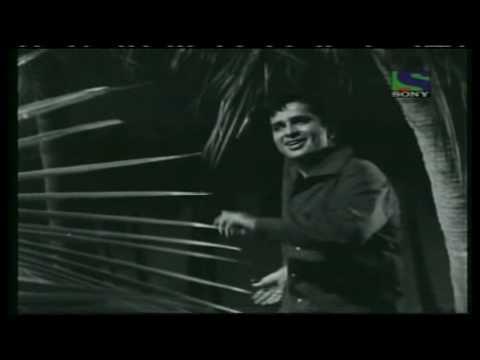 Aate Ho Sataane Ko Jaate Ho Lyrics - Mohammed Rafi