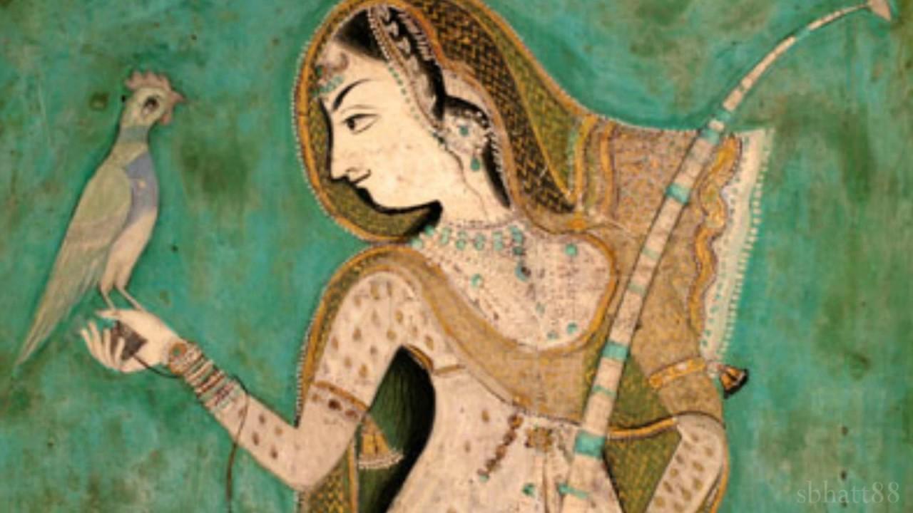 Aaya Kya Sandesa Laya Lyrics - Binapani Mukherjee