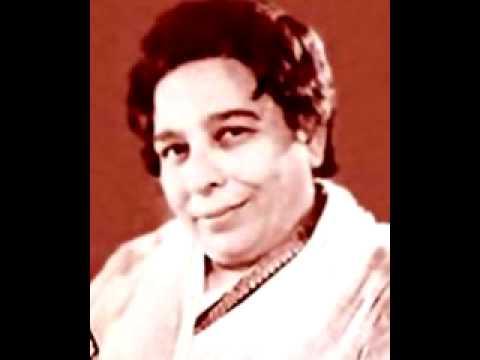 Ab Din Doob Gayo Raaja Lyrics - Shamshad Begum
