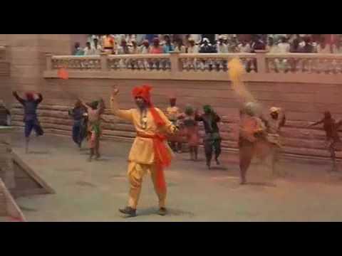 Ab Ke Baras Lyrics - Mahendra Kapoor