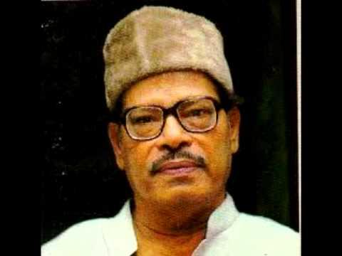 Ab Kise Pataa Kal Ho Kya Lyrics - Prabodh Chandra Dey (Manna Dey)
