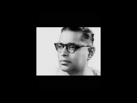 Ab Preet Ki Jeet Manaaye Lyrics - Krishna Chandra De (K. C. Dey)