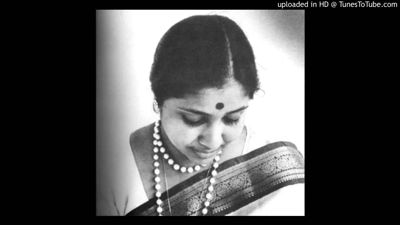 Abb Aur Kab Tak Aansu Lyrics - Asha Bhosle