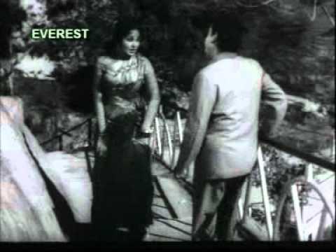 Abb Toh Batla Lyrics - Asha Bhosle, Kishore Kumar