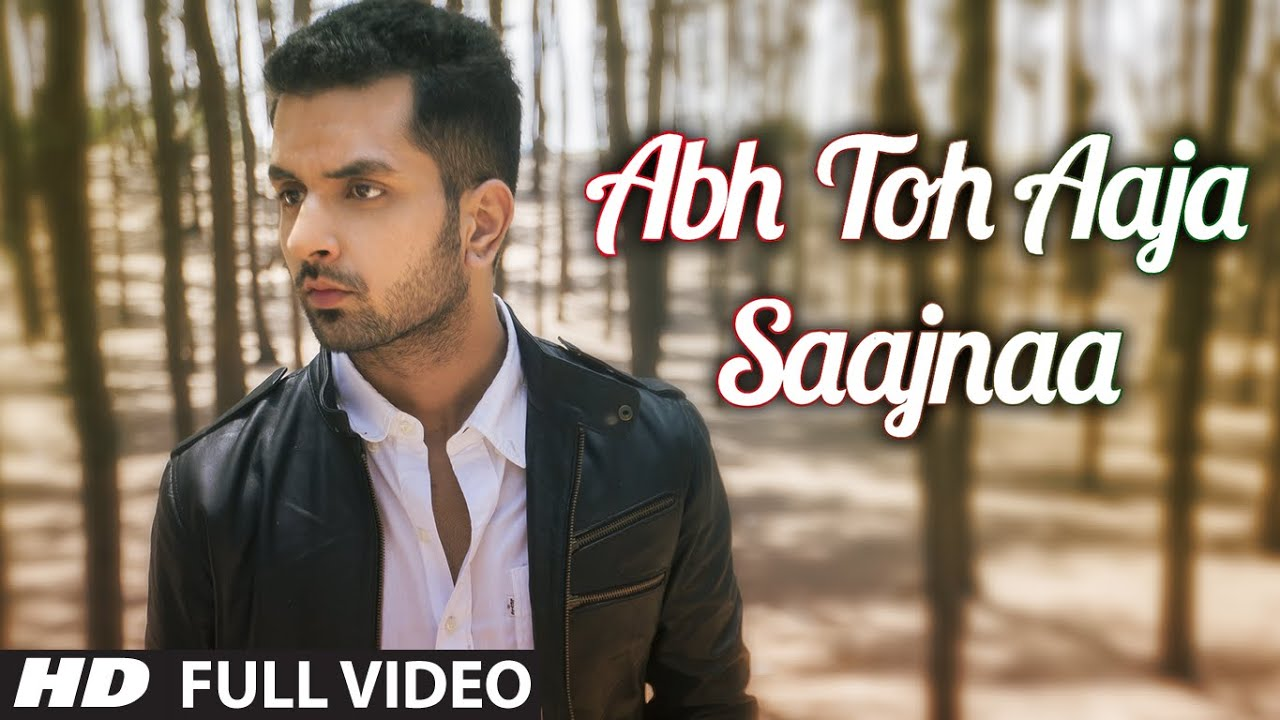 Abh Toh Aaja Saajnaa (Title) Lyrics - Akull
