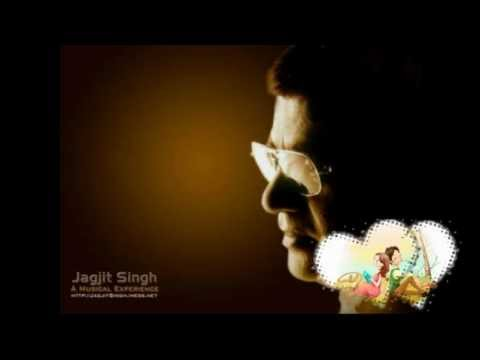 Abhi Who Kamsin Lyrics - Jagjit Singh