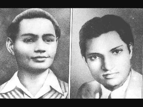 Ae Bahaar E Zindagi Lyrics - Mukesh Chand Mathur (Mukesh), Suman Kalyanpur