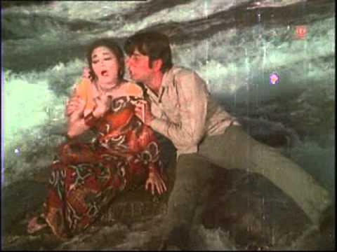 Ae Bas Tarsana Chhodo Lyrics - Asha Bhosle, Kishore Kumar