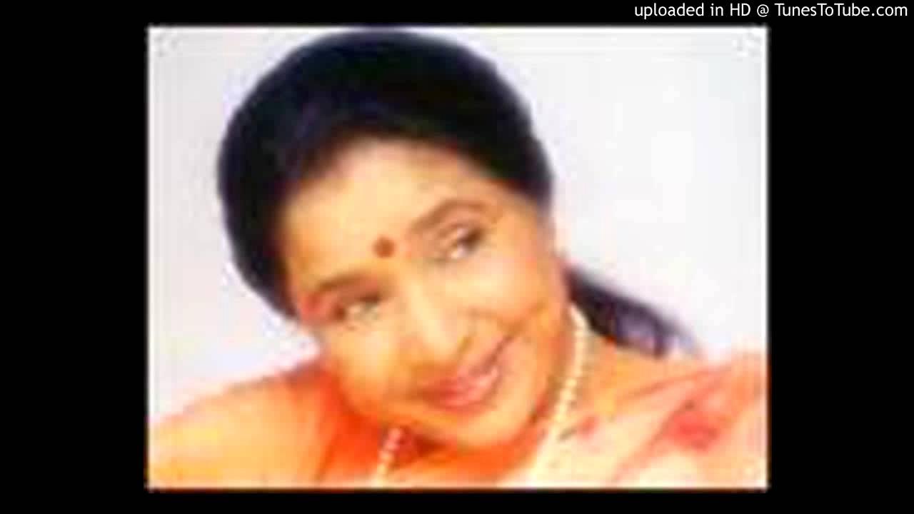 Ae Dard-E-Mohabbat Rok Unhe Lyrics - Asha Bhosle