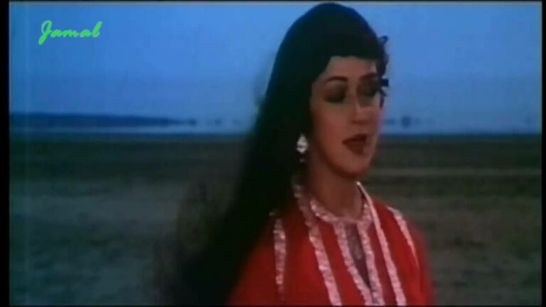 Ae Dil-e-Nadaan Lyrics - Lata Mangeshkar
