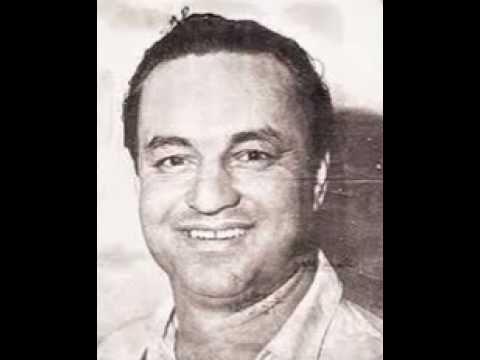 Ae Duniya Ke Malik Tu Bata Lyrics - Mukesh Chand Mathur (Mukesh)