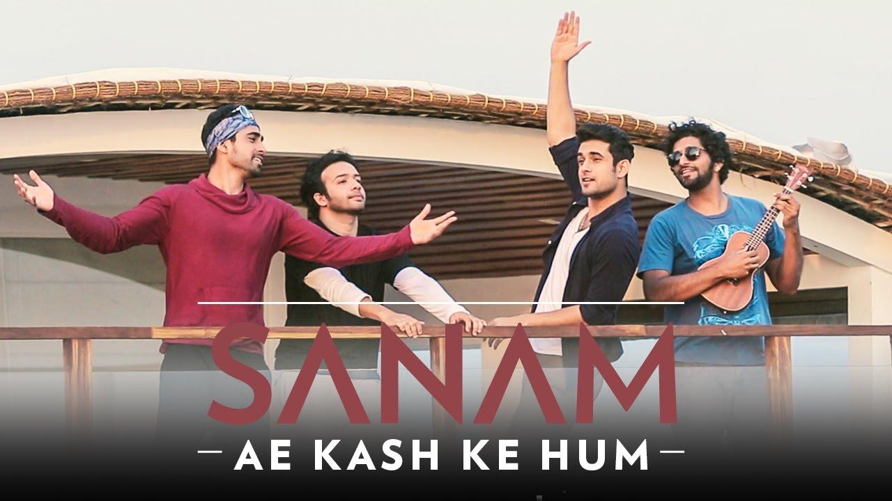Ae Kash Ke Lyrics - Sanam Puri