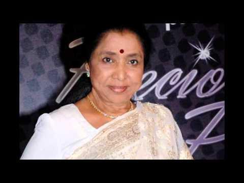 Ae Mere Dil Deewane Lyrics - Asha Bhosle