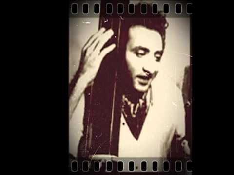 Aey Mere Majnu Lyrics - G. M. Durrani, Shamshad Begum