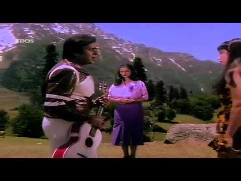 Aise Naa The Ham Lyrics - Mohammed Rafi