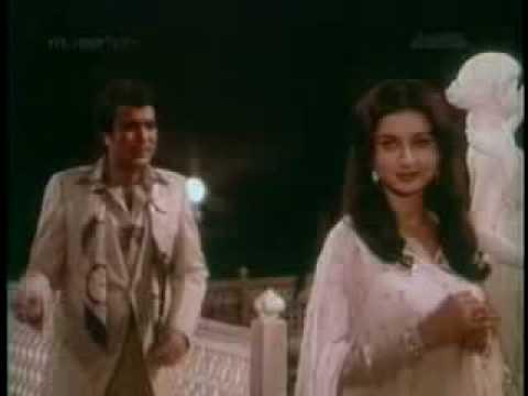 Aisi Hasin Chandani Lyrics - Kishore Kumar