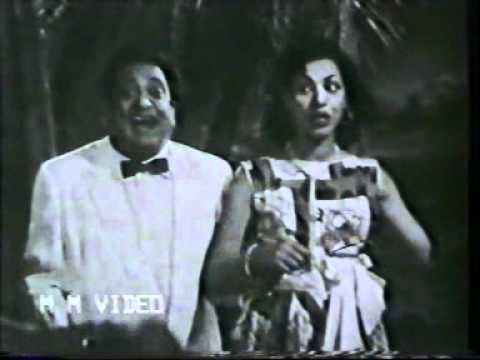 Aji Biwi Ko Ghar Pe Lyrics - Asha Bhosle, Mohammed Rafi