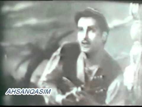 Aji Humko Hai Tumse Pyar Lyrics - Lata Mangeshkar, Talat Mahmood