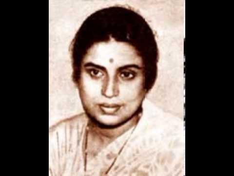 Akash Ujaale Se Bhar Do Lyrics - Hemant Kumar