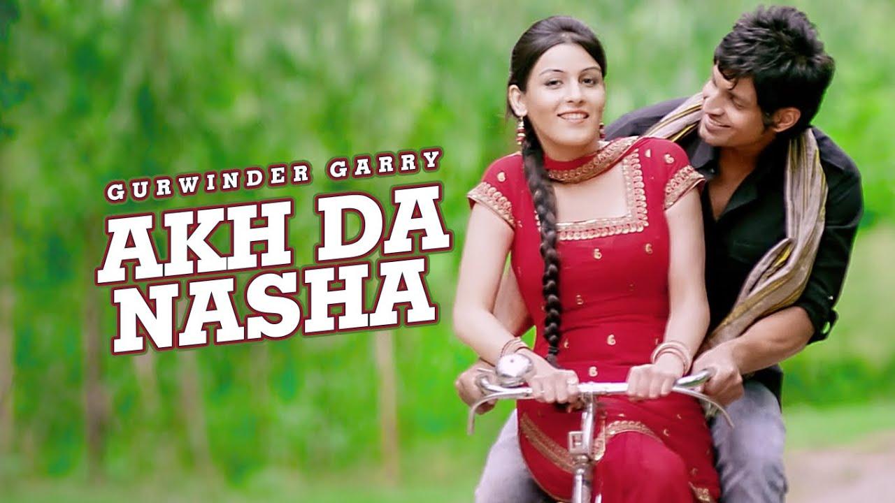 Akh Da Nasha (Title) Lyrics - Gurwinder Garry