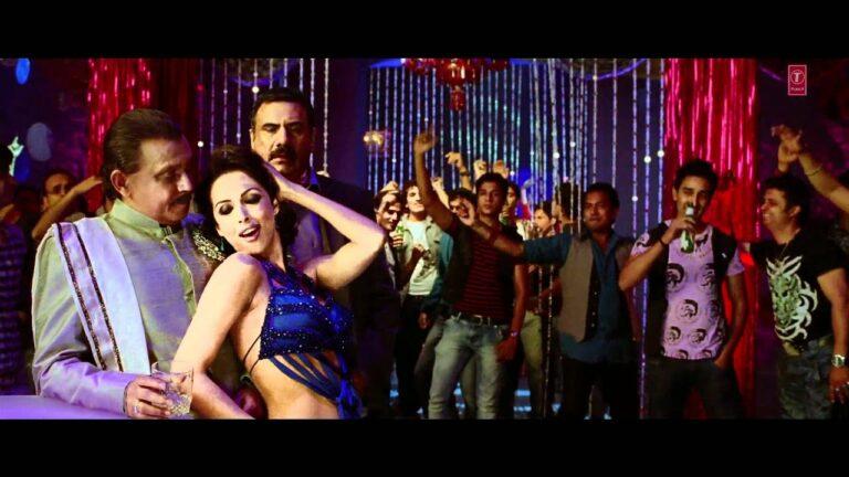 Anarkali Disco Chali Lyrics - Mamta Sharma, Sukhwinder Singh