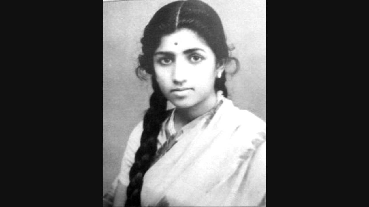 Andhiyare Ghar Mein Lyrics - Lata Mangeshkar, Ramchandra Narhar Chitalkar (C. Ramchandra)