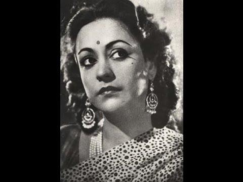 Ari Ho Makki Ke Lyrics - Shamshad Begum