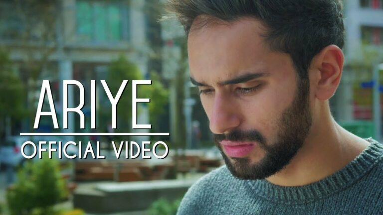 Ariye (Title) Lyrics - Jagtar Dulai