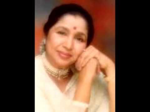 Arre Main Hoon Teri Phooljhadi Lyrics - Asha Bhosle