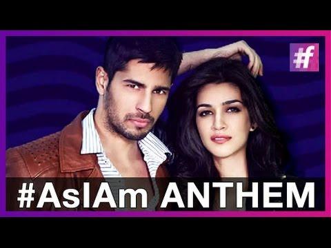 As I Am Lyrics - Benny Dayal, Jankee Parikh, Meet Bros Anjjan