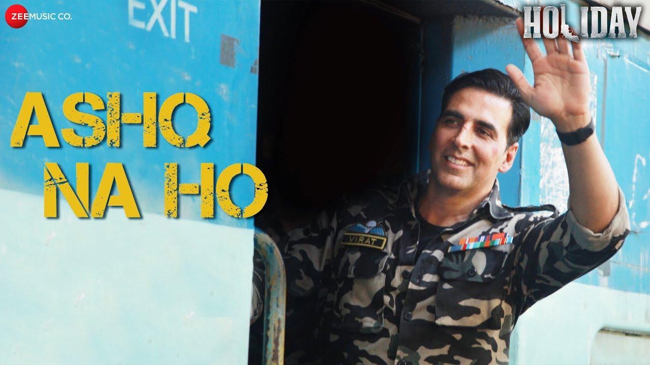 Ashq Na Ho Lyrics - Arijit Singh