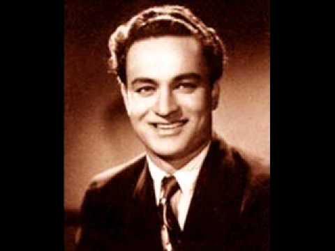 Ashron Pe Sitara Hai Lyrics - Mukesh Chand Mathur (Mukesh)